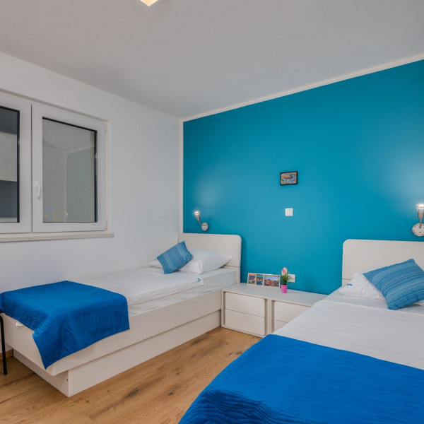 Zimmer, Elle Apartments*****, Elle Apartments Malinska